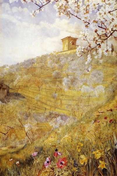 henry-roderick-newman-the-villa-di-bellosguardo