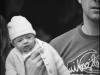 папа и младенец Саломакин Олег