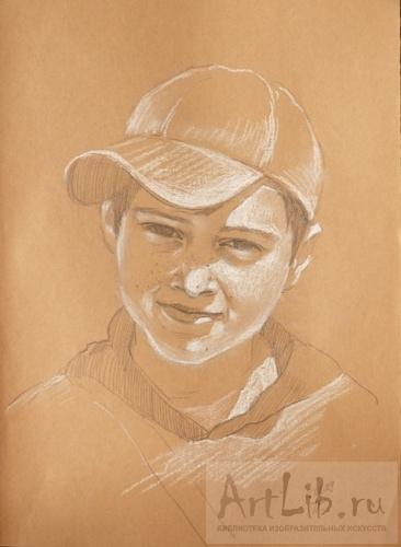 Tatiana Gladkova