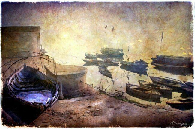 Alexey Sukhopar из Индии с картинками