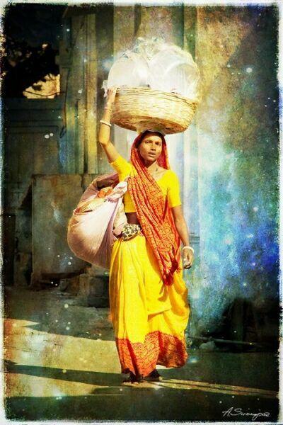 индия девушка картинки