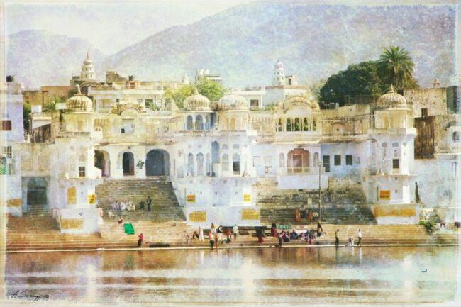 Храмы Индии картинки