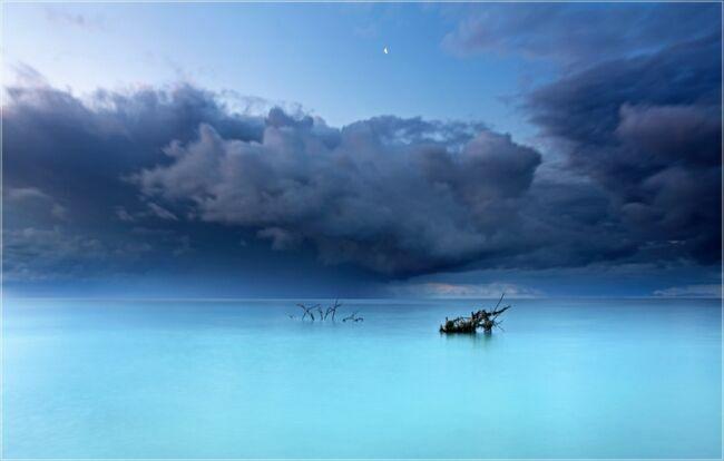 Фото тишины