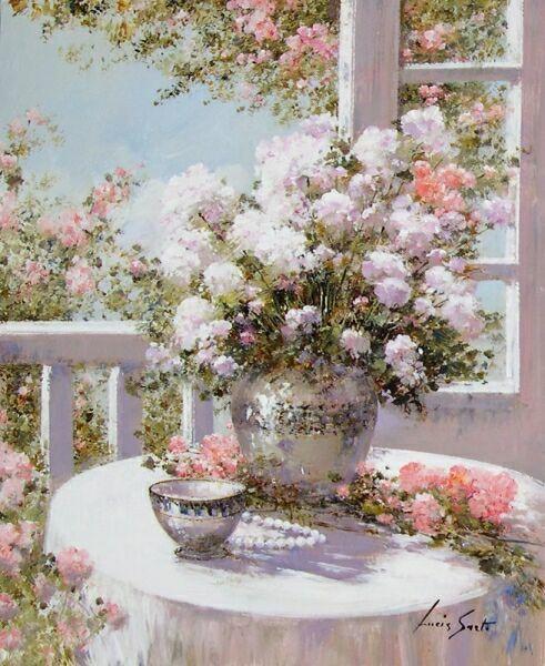 Букеты цветов Lucia Sarto