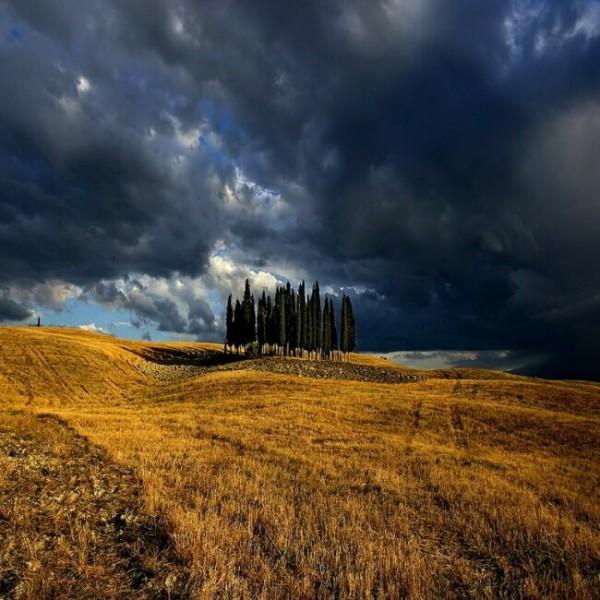 Фотопейзажи Италии