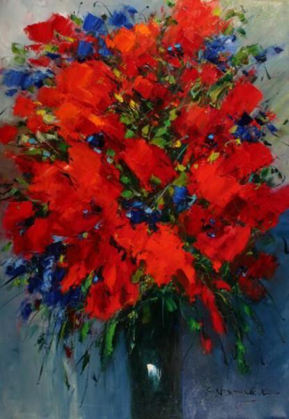 Цветы букеты полевые картинки