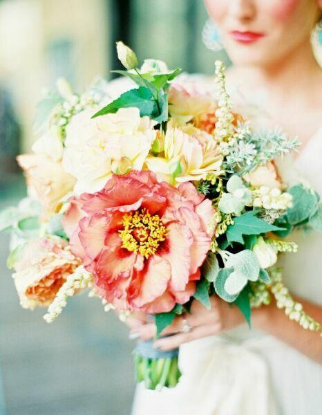 Букеты цветов фото девушки
