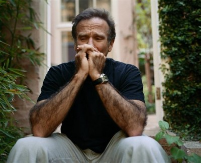 Robin Williams здравствуй, мама