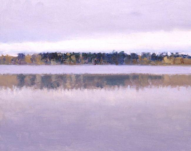 Картины Бато Дугаржапова