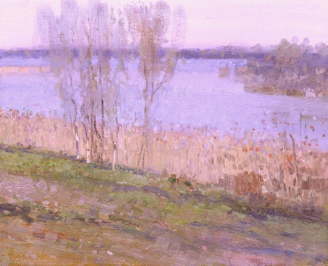 Бато Дугаржапов живопись