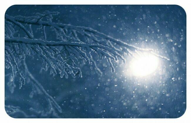 Красивые стихи о зиме с картинками