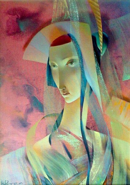 Картины болгарских художников