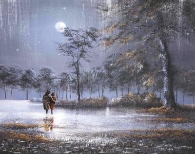 картинки осень дождь