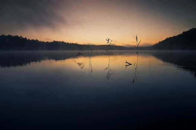 красивый закат картинки фото
