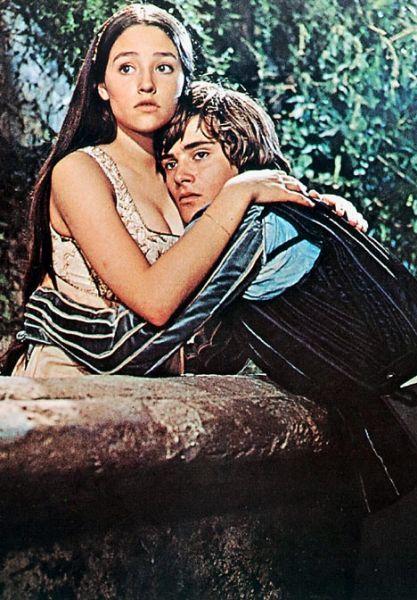 Оливия Хасси и Леонардо Уайтинг актеры 1968