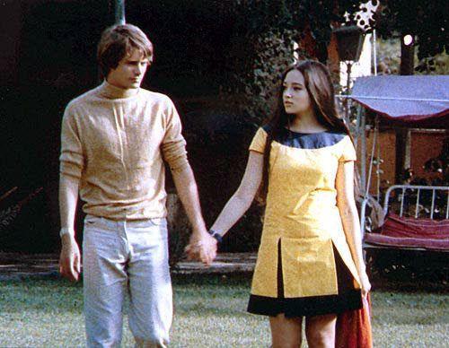 Ромео и Джульетта фото