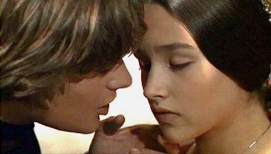 Ромео и Джульетта фильм 1968