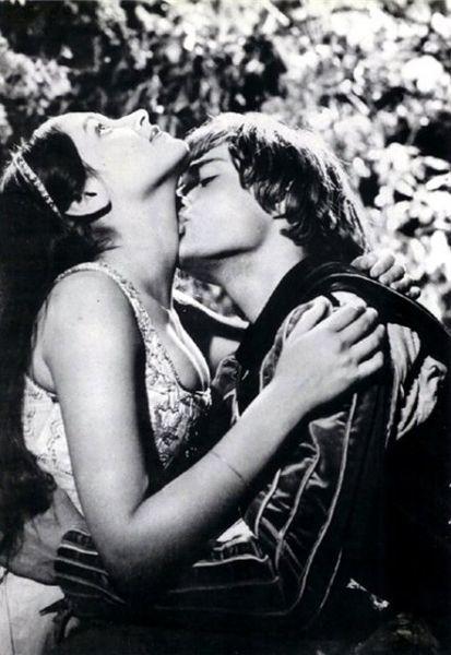 картинки ромео и джульетта 1968