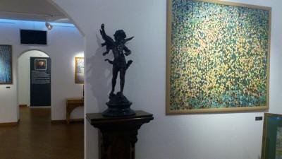 галерея Вересов