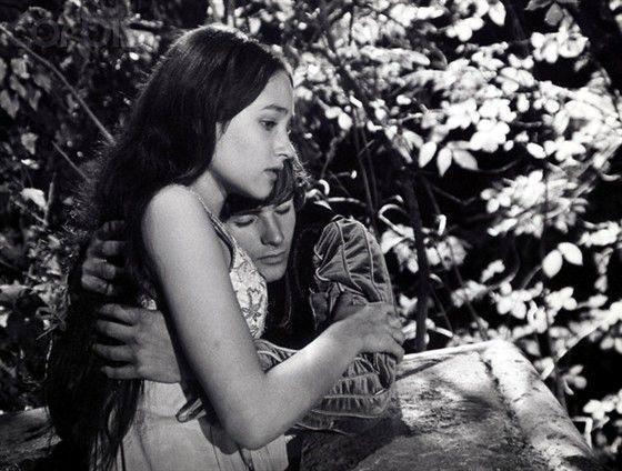 Ромео и Джульетта 1968 актеры