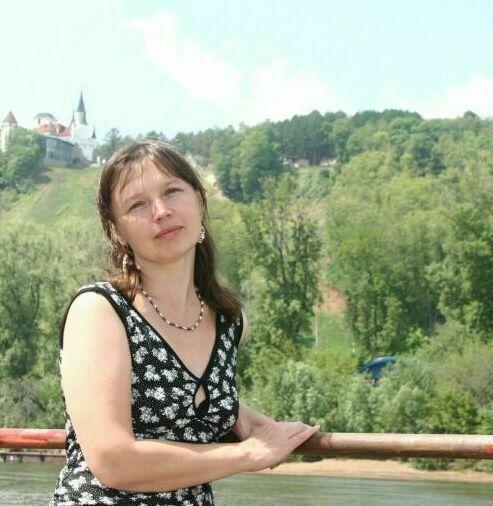Интервью с поэтом. Наталья  Аксенико