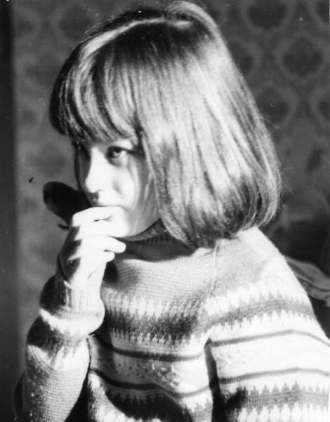 Наталья Родина. Интервью с художником по куклам