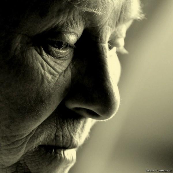 цитаты о старости