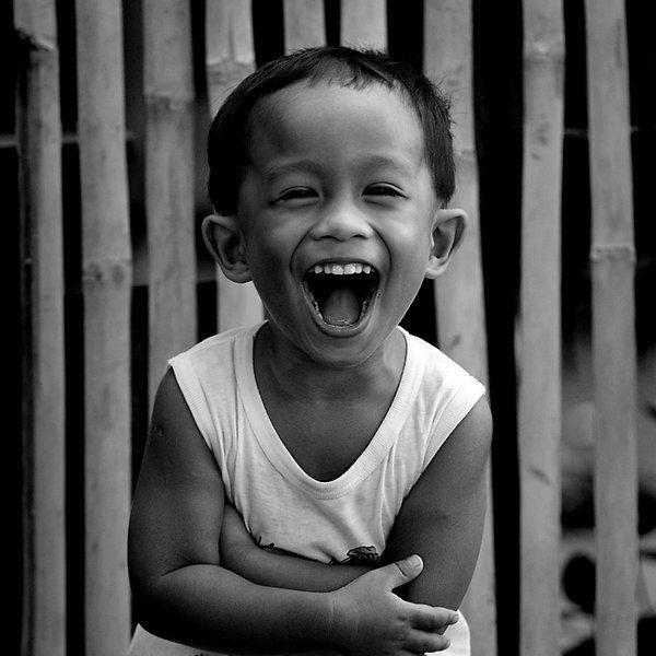 смех и улыбка фото
