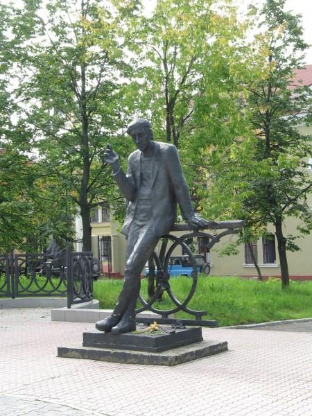 Решетов А.Л.