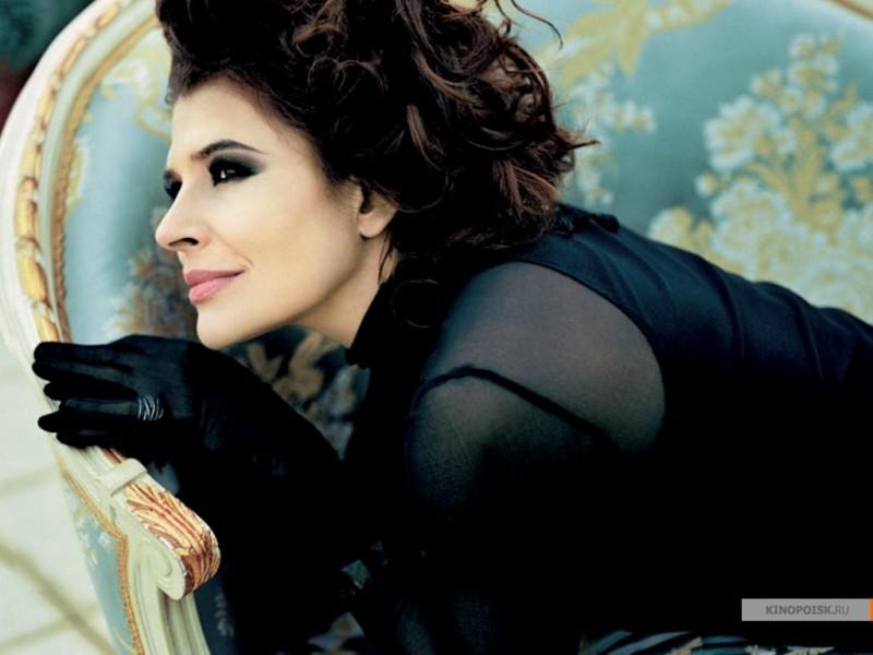 Fanny Ardant foto