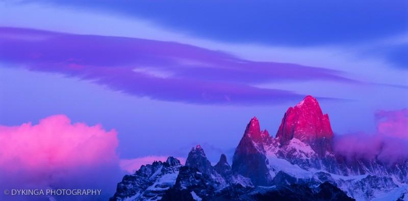 Лучшие фотографии дикой природы Jack Dykinga