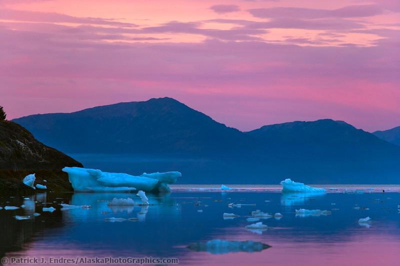 Природа Аляски от Патрик Эндрес