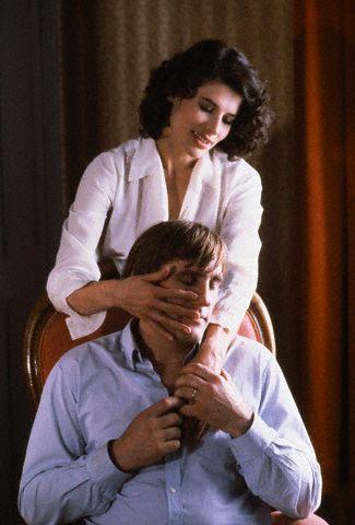 фото Фанни Ардан французской актрисы