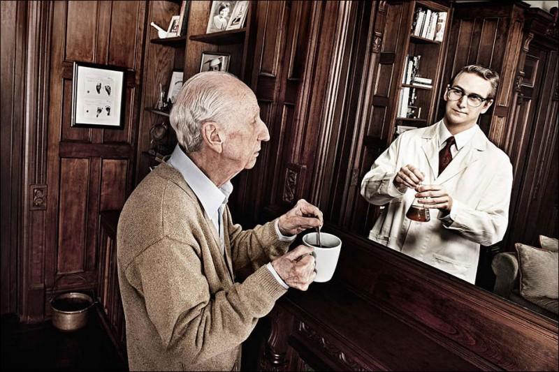 Плохие зеркала