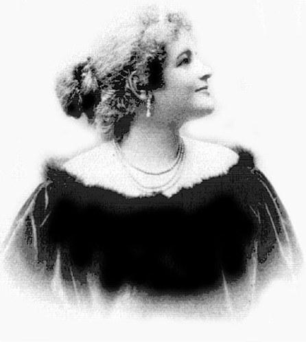 Тэффи и ее стихи
