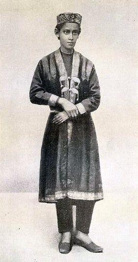 Rabindranat_Tagore