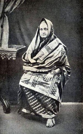 Sarada Devip