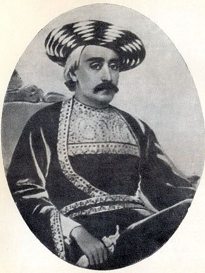 Darokanath Tagore