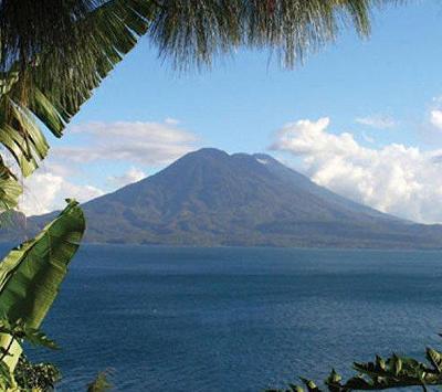 Никарагуанская гора