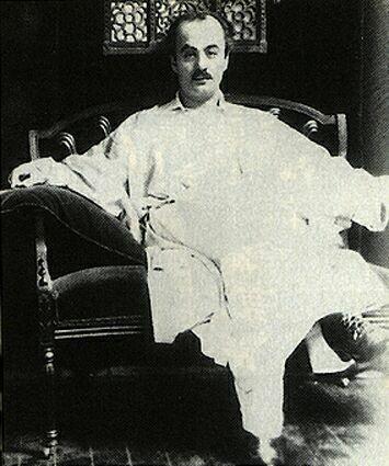 Халиль Джебран