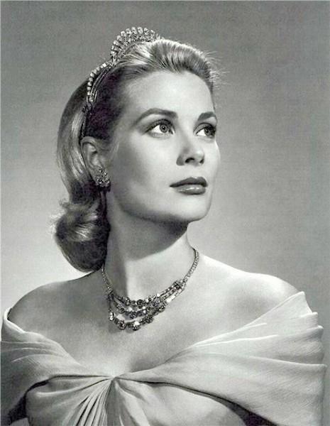 принцесса Грейс Келли фото