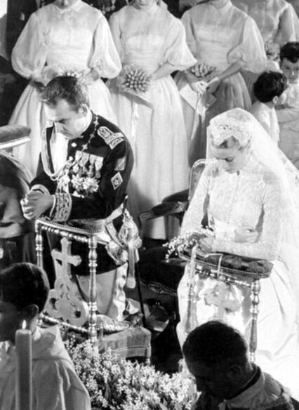 свадебное платье Келли Грейс фото