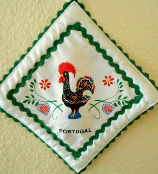 Фатима Португалия