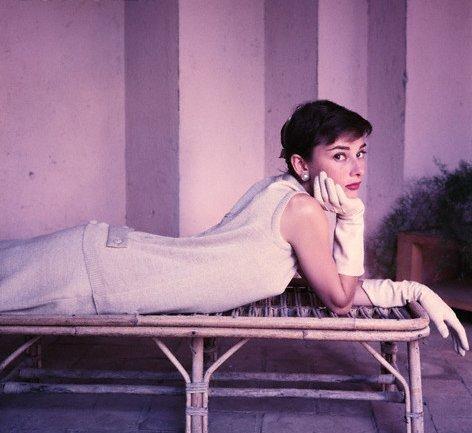 Фотоработы известных фотографов.  Norman Parkinson