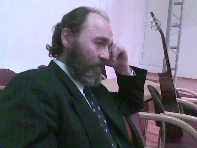Стихи Н. Колычева