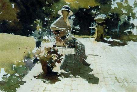 Картины импрессионистов