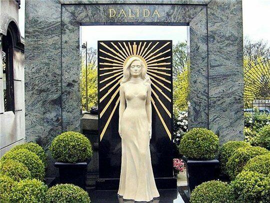 Далида