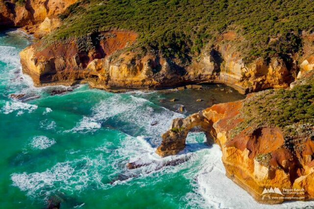Красивая природа Австралии