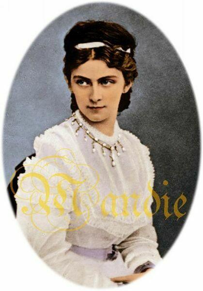 София Шарлотта Баварская