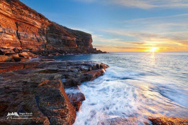 Красивые виды Австралии
